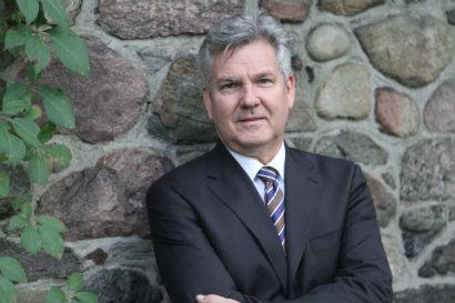 Mack Ferguson, Managing Partner